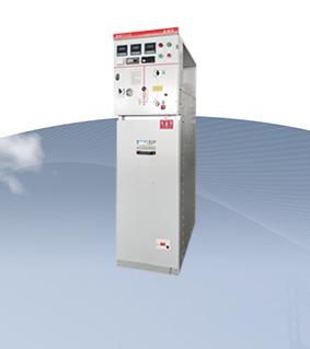 六氟化硫高压环网柜