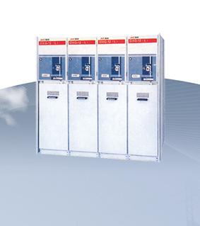 户内交流高压六氟化硫环网柜